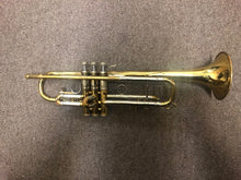 Early Bach Elkhart 37 Bb Trumpet