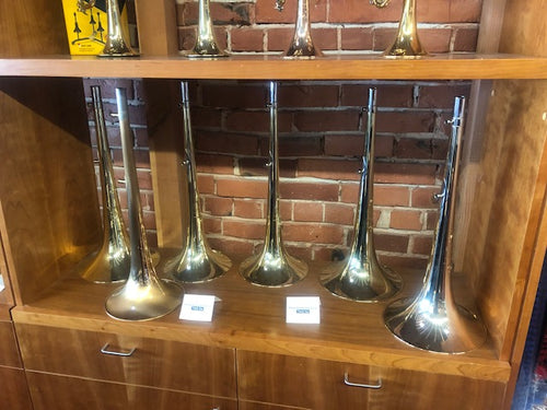 Massive Shires Custom Tenor and Bass Bell SALE