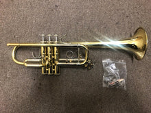 Bach C Trumpet 239 25C Pipe Lacquer