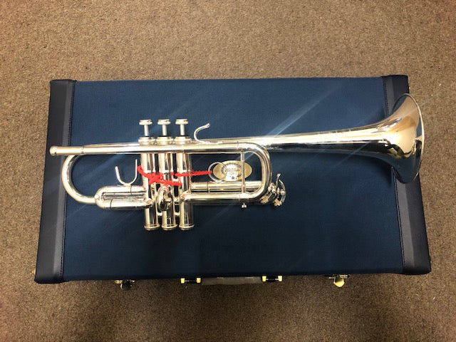 Brand New B&S 3136TC C Trumpet