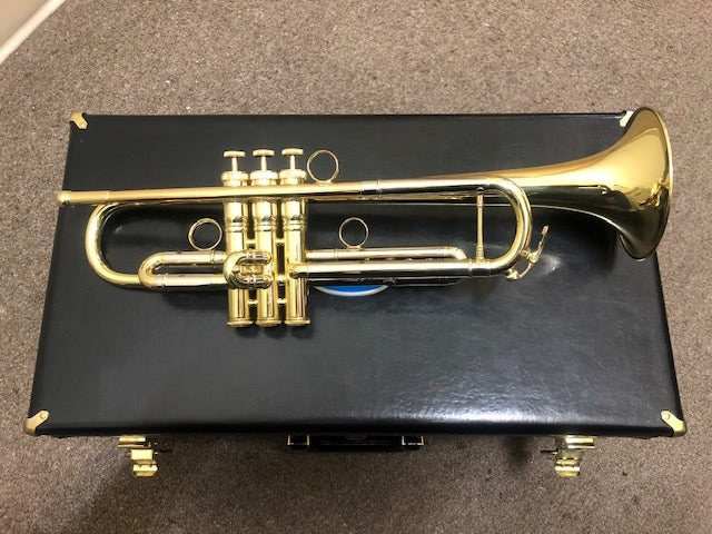 Demo Conn 1B Vintage One Bb Trumpet