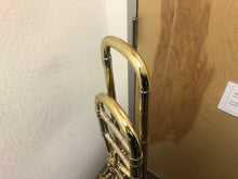 Bach 42BO Gold Brass Bell Lightweight Slide