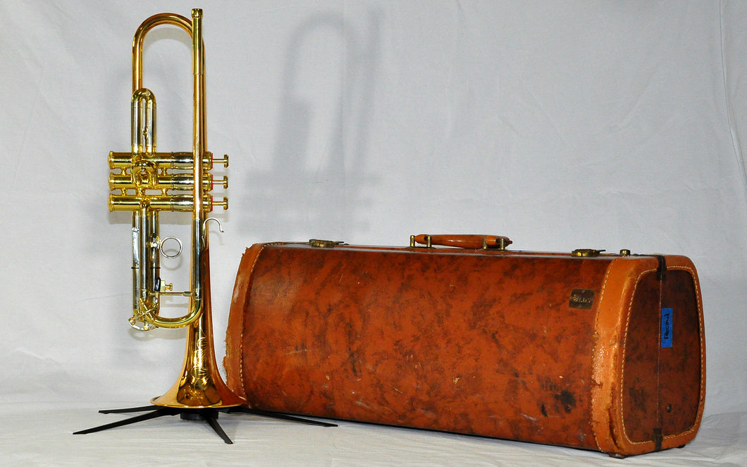 Olds Recording Bb Trumpet