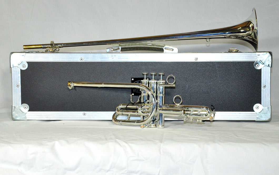 Smith Watkins Melody Herald Trumpet Bb