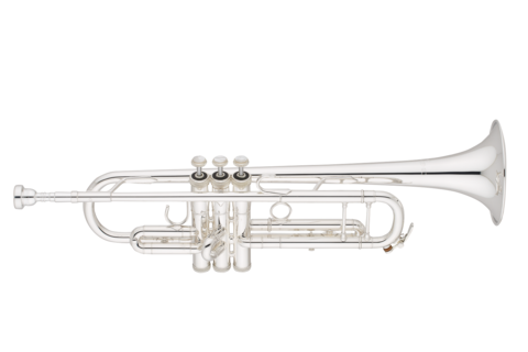 Shires Q Series Bb Trumpet