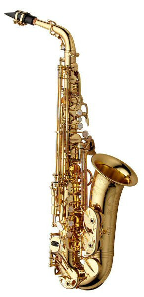 Yanagisawa AW01 Alto Saxophone All Finishes
