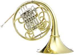 Brand New Hans Hoyer G10-L2 String Linkage French Horn