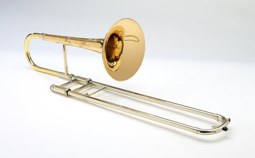 Shires Alto Trombone Without Valve
