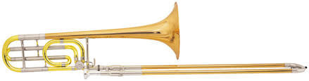 Conn 88H Tenor Trombone(All Models)