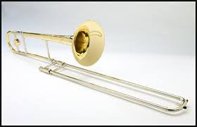 Shires Mike Davis Tenor Trombone