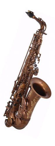 Keilwerth MKX Alto Saxophone Antique Finish