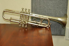King Liberty Model Trumpet - H.N. White