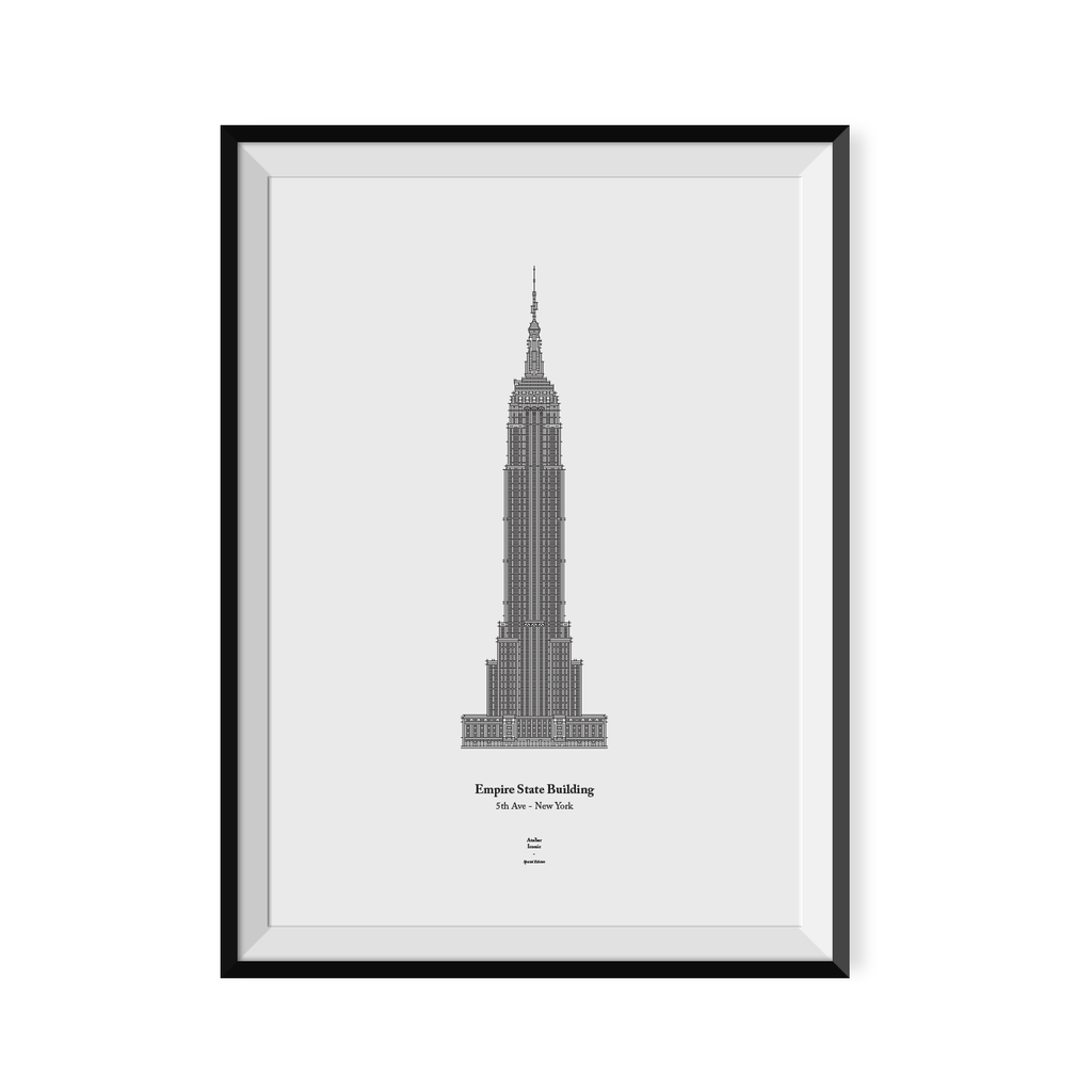 The Empire State Building (Special Edition)