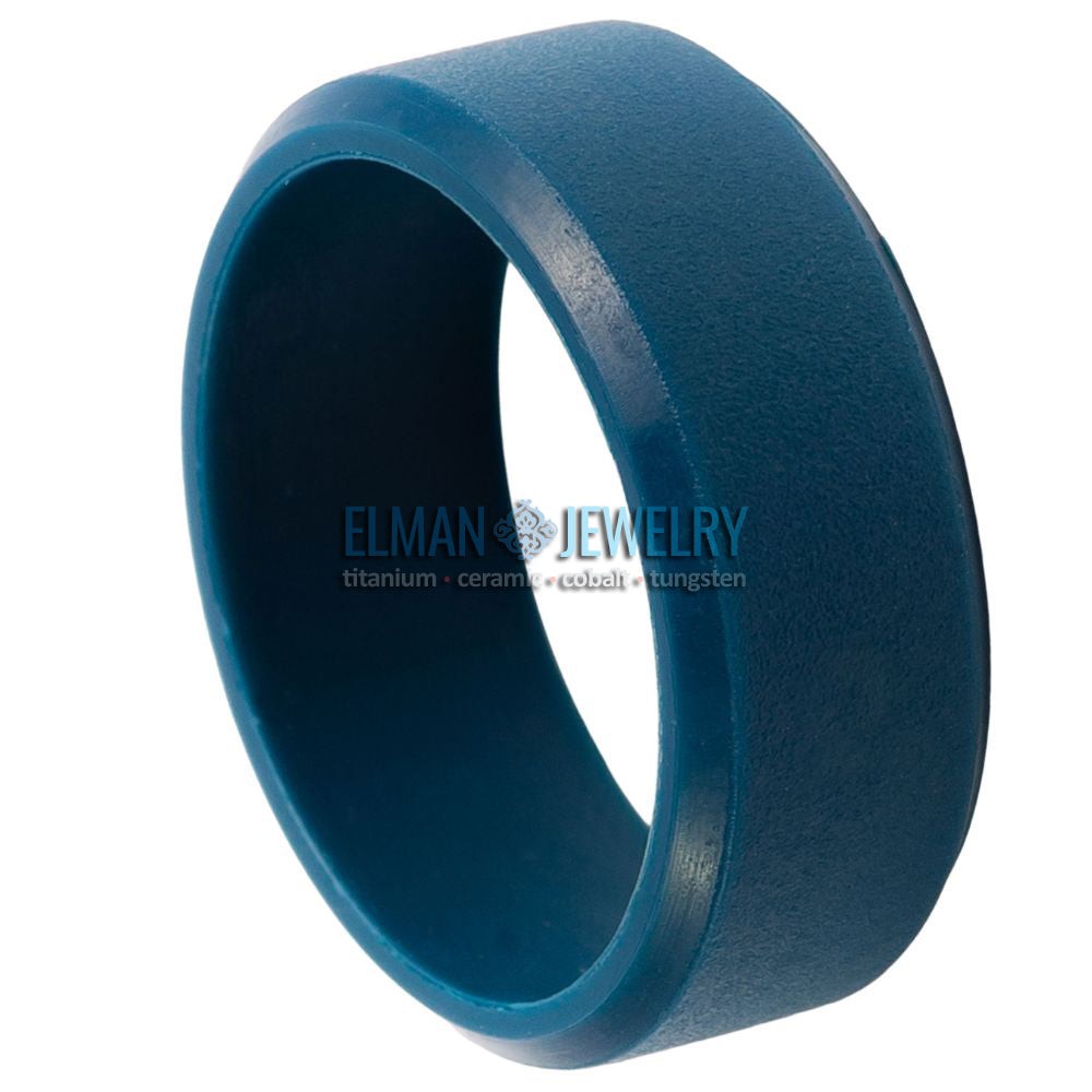 Flexible Silicone Ring