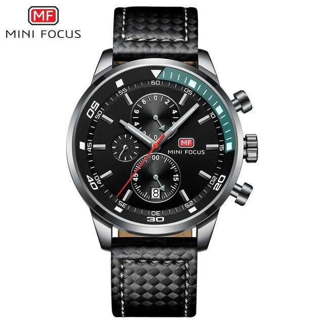 MINI FOCUS Men' s Sport Watch MF0017G