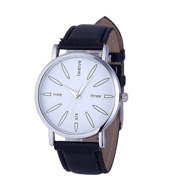 Classic Style Quartz Watch for Women