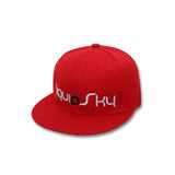 Original LiquidSky Red Hat
