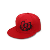 LS Hat Red