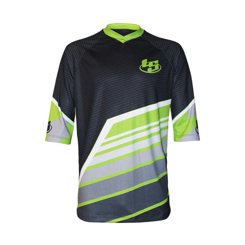 Smith 3/4 Sleeve Jersey