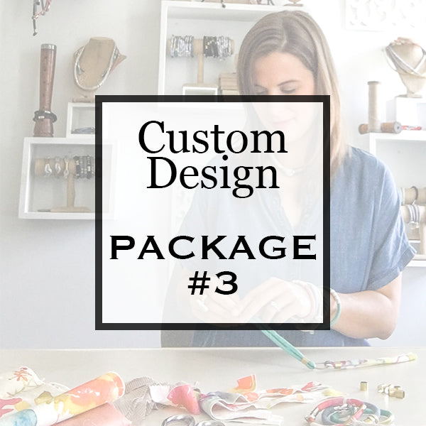 Customized Design Deposit