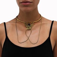 Delphic Necklace