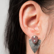 Aleut Earrings