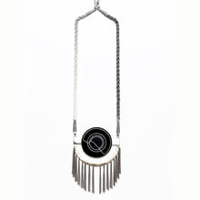 Hemis Necklace - Gray / Silver