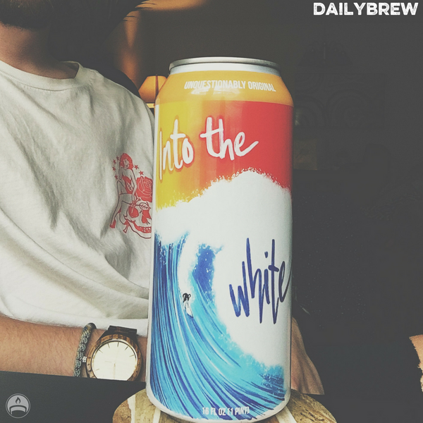 Into The White | D9 Brewing Company