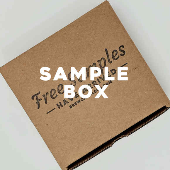 Free Sample Box
