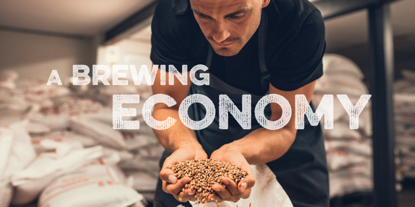 A Brewing Economy