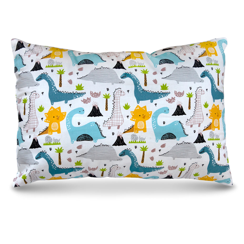 Toddler Pillow (Dinosaurs) - PharMeDoc