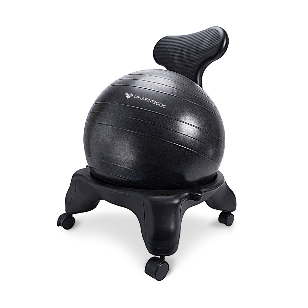 Balance Ball Chair - PharMeDoc