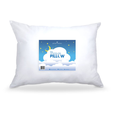 Toddler Pillow - PharMeDoc