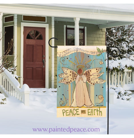 Christmas Peace On Earth