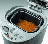 Delonghi BDM755S Automatic Bread Maker 220-240 Volt - Popularelectronics.com