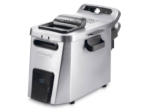 Delonghi F34532CZ Deep Fryer 220-240 Volt 50 Hz - Popularelectronics.com