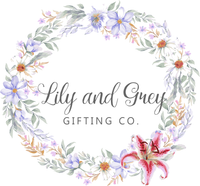 Lily and Grey