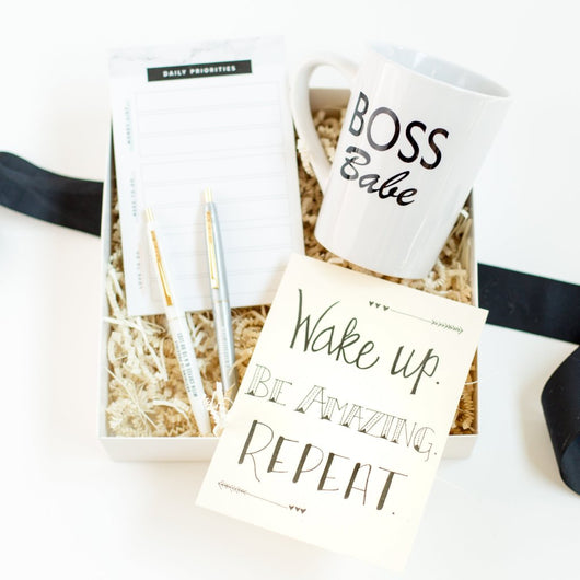 Boss Babe Box