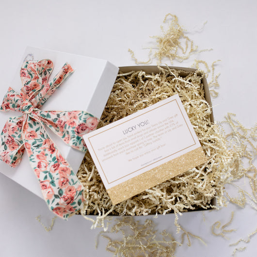 L + G Treat Yo' Self Subscription Box