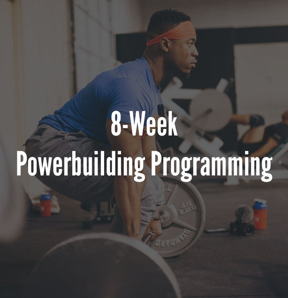 Powerbuilding Programming