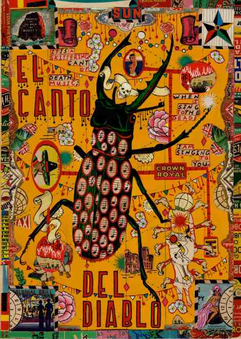 The Song of the Devil (El Canto del Diablo)