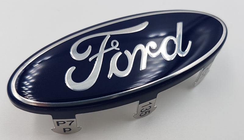 Cheap Car Payments >> Ford emblem badge steering wheel horn button cup airbag ...