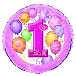 1-46-cm-foil-balloon-packaged-first-birthday-balloon-pink