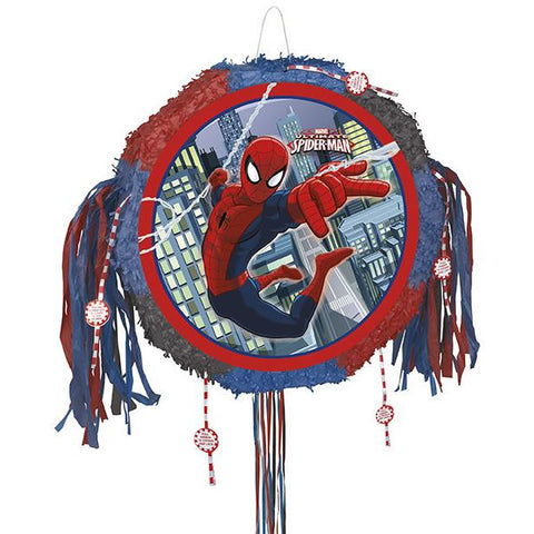 spider-man-drum-pop-out-pinata