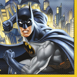 16-luncheon-napkins-batman