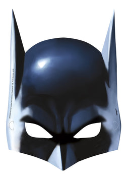 8-masks-batman