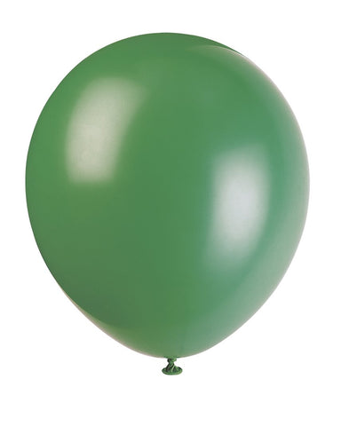 72-30-cm-deep-forest-green-balloons