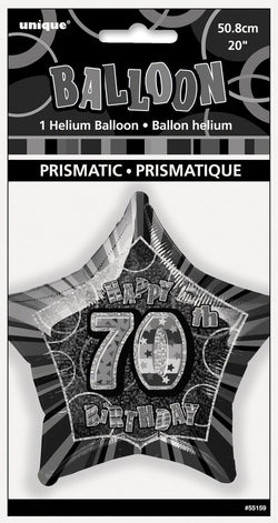 50-cm-pkg-black-star-prism-70-balloon