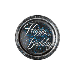 8-glitz-blue-happy-birthday-23-cm-plates
