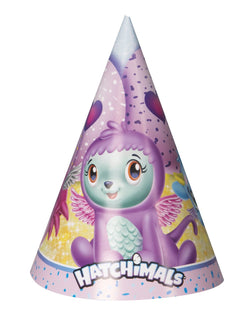 8-hatchimals-party-hats
